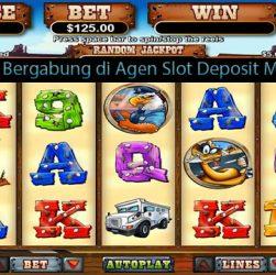 Cara Bergabung di Agen Slot Deposit Murah