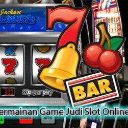 Sejarah Permainan Game Judi Slot Online Uang Asli